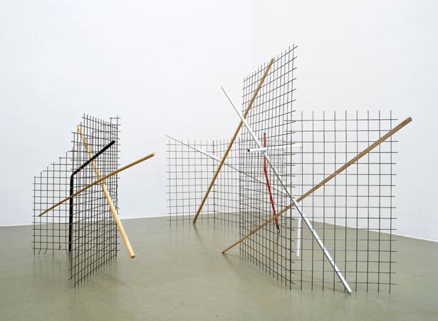 Sunah Choi : Galerie Mezzanin Vienna, 05.09.–27.09.2014, Image 1