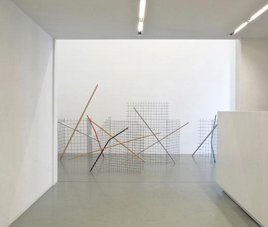 Sunah Choi : Galerie Mezzanin Vienna, 05.09.–27.09.2014, Image 5