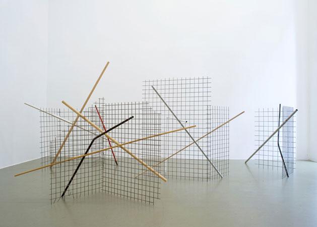 Sunah Choi : Galerie Mezzanin Vienna, 05.09.–27.09.2014, Image 2