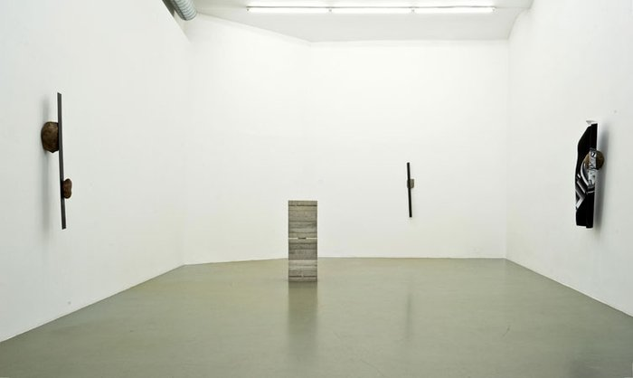 Sunah Choi : Galerie Mezzanin Vienna, 05.09.–27.09.2014, Image 6