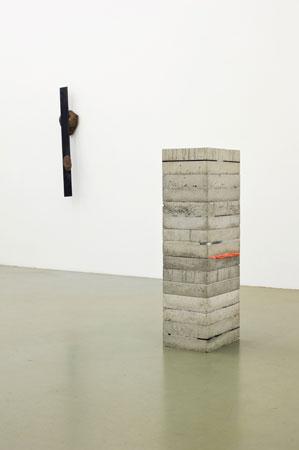 Sunah Choi : Galerie Mezzanin Vienna, 05.09.–27.09.2014, Image 11