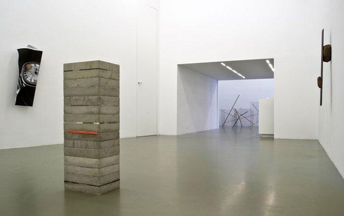 Sunah Choi : Galerie Mezzanin Vienna, 05.09.–27.09.2014, Image 9