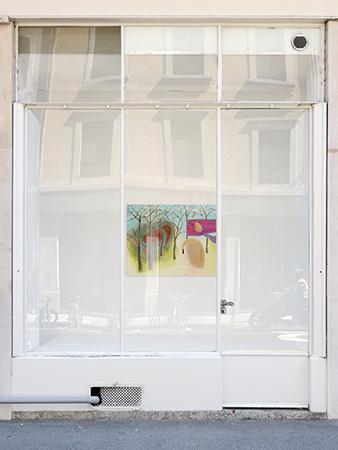 Katrin Plavcak: Peinture naïve, 29.05.–10.07.2021, Image 6