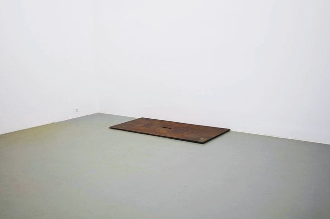 Mandla Reuter: Slowly And Majestically The Sun Steals Gradually Over The Hilltops, 28.01. - 07.03.2009, Image 11