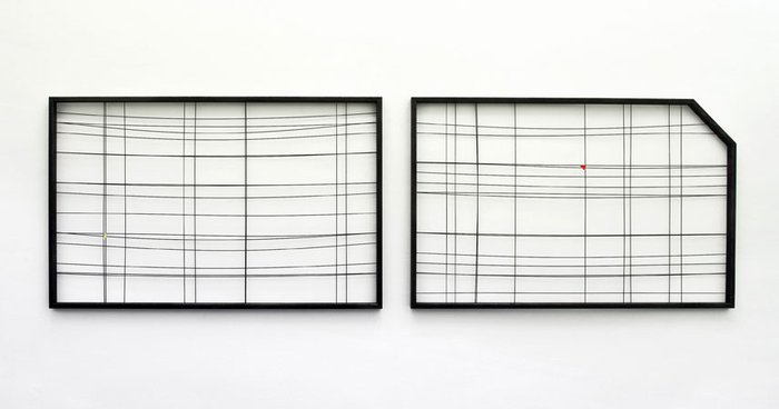 Sunah Choi : Galerie Mezzanin Vienna, 05.09.–27.09.2014, Image 19