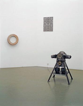 Thomas Bayrle, Image 79