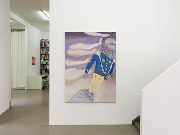 Katrin Plavcak: Peinture naïve, 29.05.–10.07.2021, Image 8