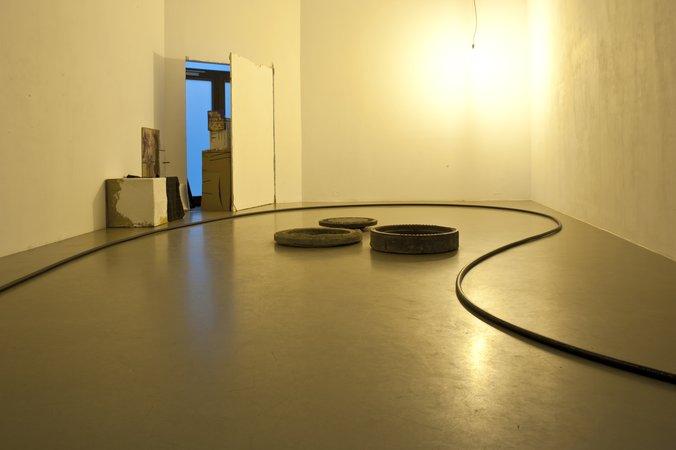 Mandla Reuter: Armilla                                          , 19.11.2014–10.01.2015, Image 5