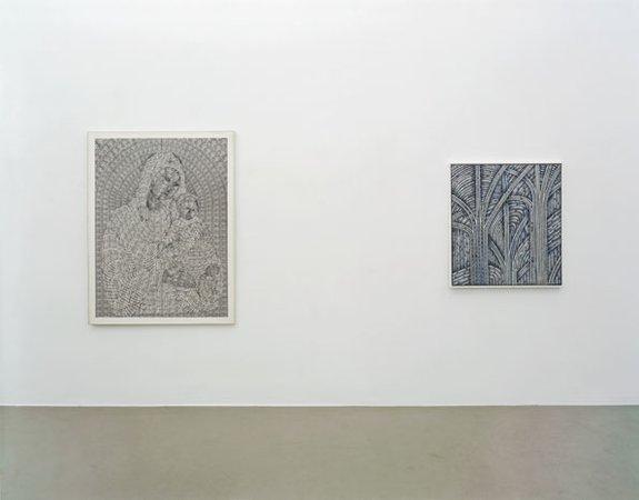 Thomas Bayrle, Image 71