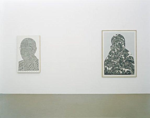 Thomas Bayrle: Rosenkranz, 24.11.2009 - 16.01.2010, Image 18