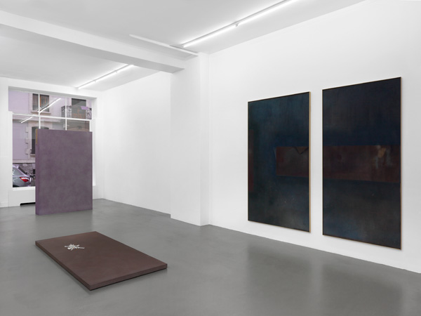Isabelle Cornaro: Subterranean II, 16.03.–24.04.2018, Image 7