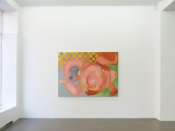 Katrin Plavcak: Peinture naïve, 29.05.–10.07.2021, Image 13