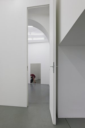 Michelangelo Pistoletto: Mirror Paintings, 24.03. - 30.04.2010, Image 9