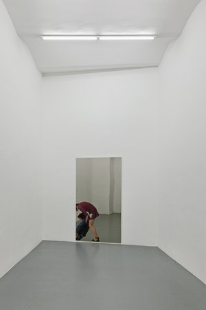 Michelangelo Pistoletto: Mirror Paintings, 24.03. - 30.04.2010, Image 10