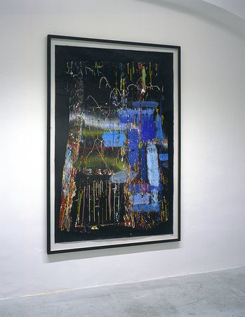 Christina Zurfluh: New Faces New Forces, 22.09. - 15.12.2004, Image 2