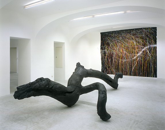 Christina Zurfluh: New Faces New Forces, 22.09. - 15.12.2004, Image 3