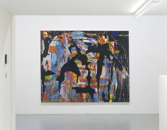 Christina Zurfluh: Paintingghosts, 13.09. - 14.10.2006, Image 8