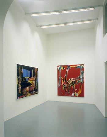 Christina Zurfluh: Paintingghosts, 13.09. - 14.10.2006, Image 12
