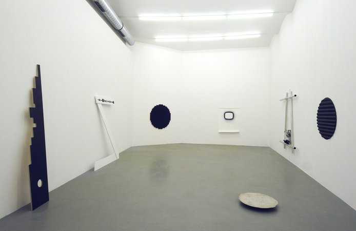 Michael Hakimi: Connecting the Dots, 27.01. - 13.03.2010, Image 3