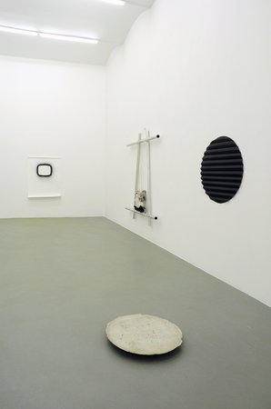 Michael Hakimi: Connecting the Dots, 27.01. - 13.03.2010, Image 4