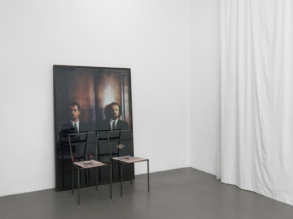 Franz West: The Mathis Esterhazy Collection, 15.09-04.11.2017, Image 11