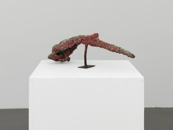 Franz West: The Mathis Esterhazy Collection, 15.09-04.11.2017, Image 9