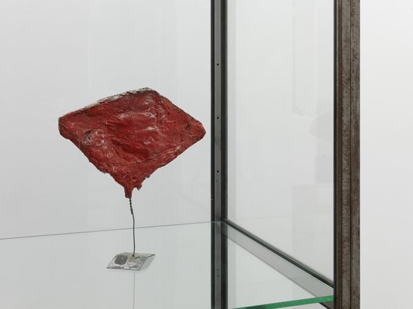 Franz West: The Mathis Esterhazy Collection, 15.09-04.11.2017, Image 4