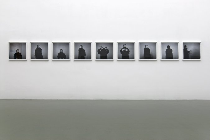 Geta Bratescu: Alteritate, 17.11.2010–15.01.2011, Image 4