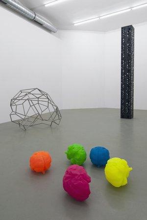 Peter Kogler, 07.06.–29.08.2013, Image 8