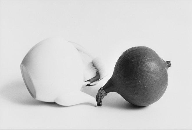 Thomas Bayrle, Gerald Domenig, Christian Kosmas Mayer, Mandla Reuter: Galerie Mezzanin Geneva, 19.09–01.11.2014, Image 11