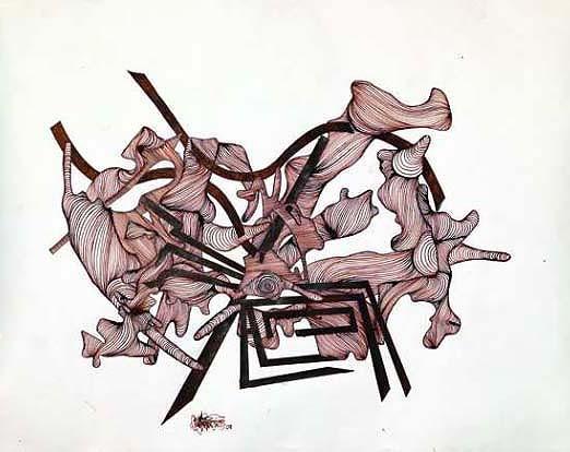 Christina Zurfluh: Newrealism, 02.07. - 06.09.2008, Image 9