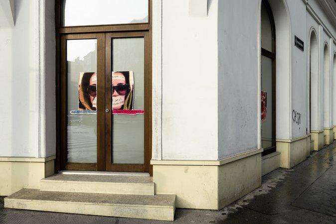 Bernhard Frue: Sur Rendez Vous, 16.01.– 22.02.2013, Image 1