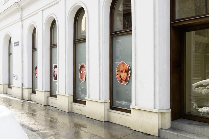 Bernhard Frue: Sur Rendez Vous, 16.01.– 22.02.2013, Image 3