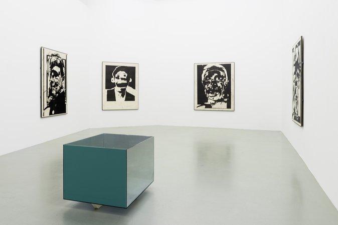 Bernhard Frue, Image 5
