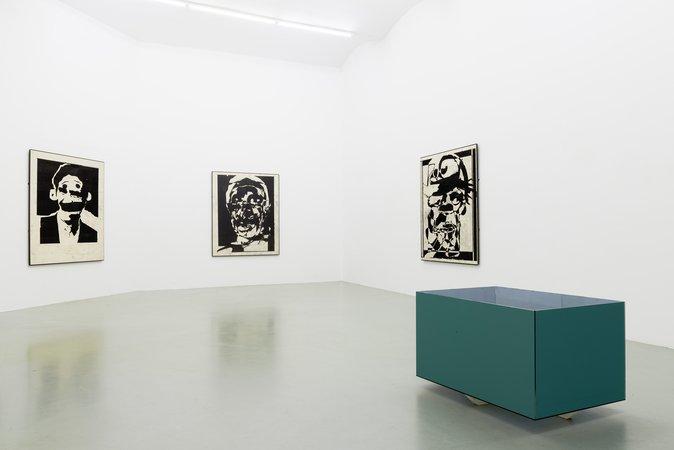 Bernhard Frue: Sur Rendez Vous, 16.01.– 22.02.2013, Image 6