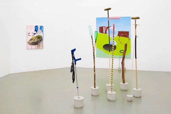Katrin Plavcak: Tools & Accessoires, 19.03.–19.04.2014, Image 13