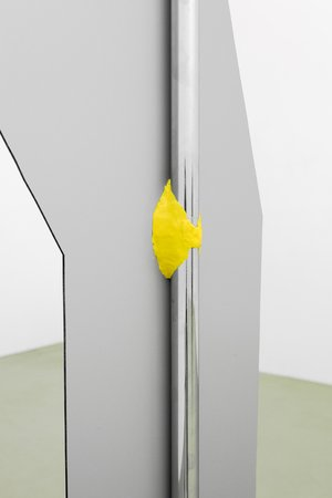 Michael Hakimi: Nuts should chew themselves!, 10.04–31.05.2013, Image 10