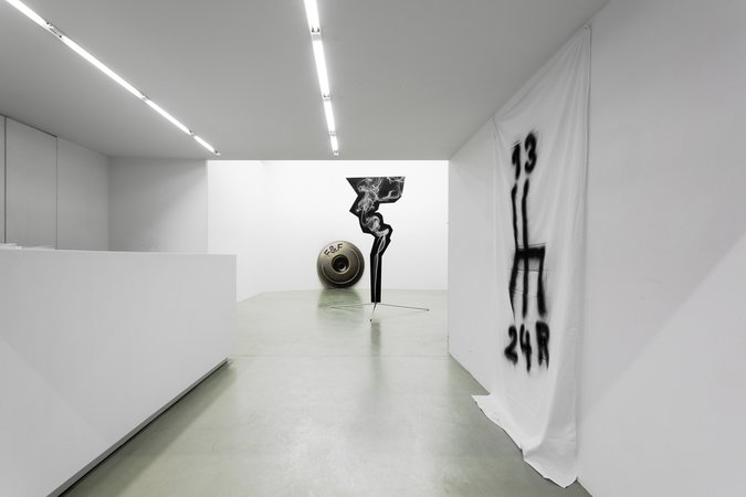 Michael Hakimi: Nuts should chew themselves!, 10.04–31.05.2013, Image 12