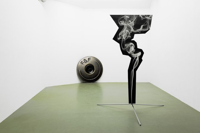 Michael Hakimi: Nuts should chew themselves!, 10.04–31.05.2013, Image 5
