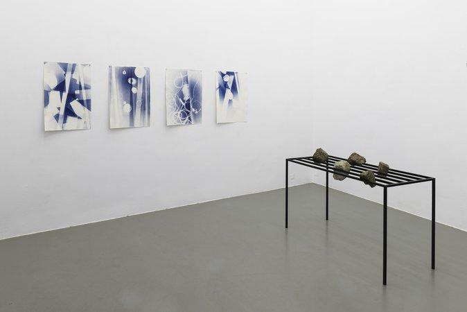 Thomas Bayrle, Sunah Choi: Josefine meets Sunah, 16.11.2013-11.01.2014, Image 10