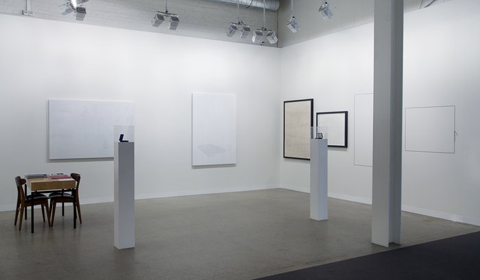 Marino Formenti, Stephen Prina: Art Basel 2013, 13.–16.06.2013, Image 1
