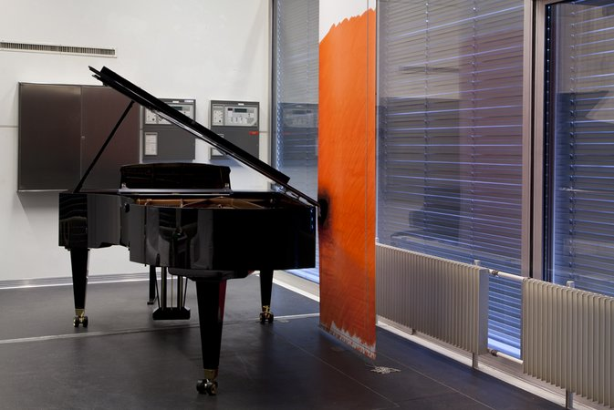 Marino Formenti, Stephen Prina: Art Basel 2013, 13.–16.06.2013, Image 6