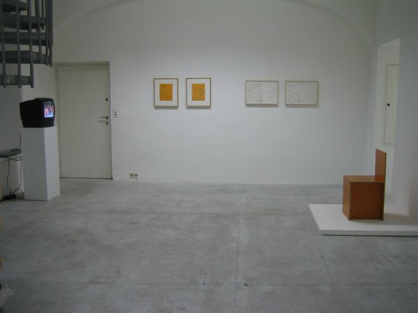 Homage to the Square, 19.01. - 08.03.2005, Image 10