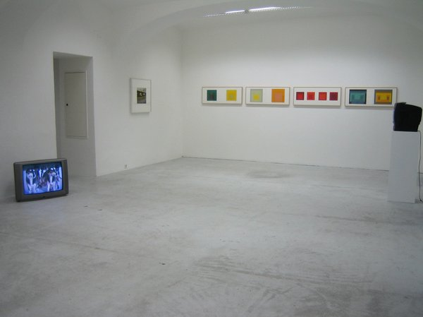 Homage to the Square, 19.01. - 08.03.2005, Image 7