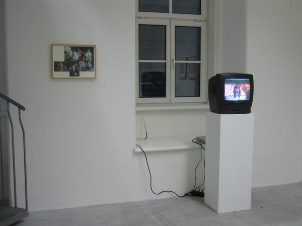 Homage to the Square, 19.01. - 08.03.2005, Image 11