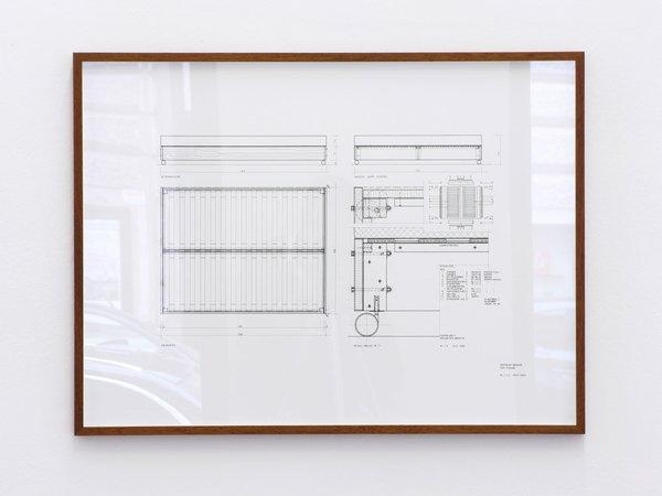 Félix González-Torres, Mina Lunzer, Jan Timme: Ready to Sleep (Arbeitstitel), curated by Sabeth Buchmann, Galerie Mezzanin Vienna, 03.10.–08.11.2014, Image 4