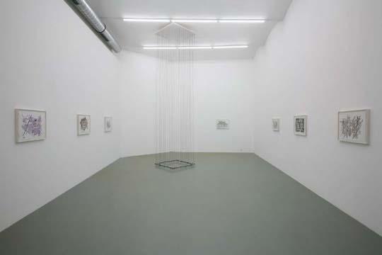 Christina Zurfluh: Newrealism, 02.07. - 06.09.2008, Image 4