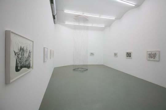 Christina Zurfluh: Newrealism, 02.07. - 06.09.2008, Image 5