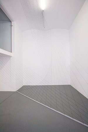 Christina Zurfluh: Newrealism, 02.07. - 06.09.2008, Image 1