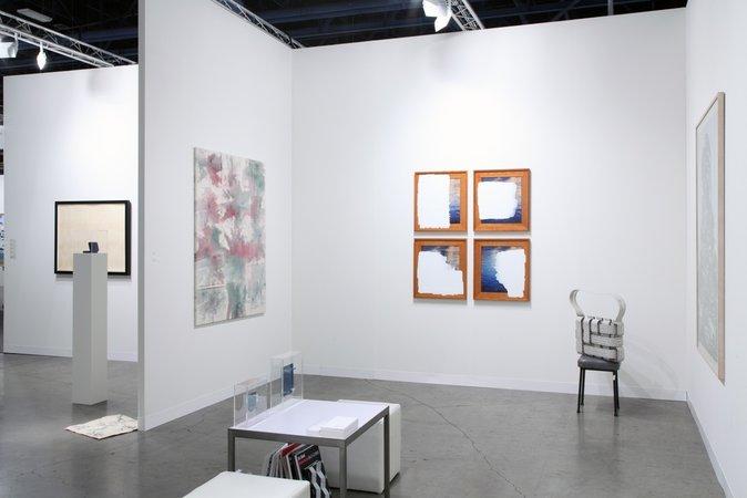 Thomas Bayrle, Peter Kogler, Christian Kosmas Mayer, Marzena Nowak, Stephen Prina, Mandla Reuter, Alexander Wolff: Art Basel Miami Beach, 05.12.–08.12.2013, Image 3